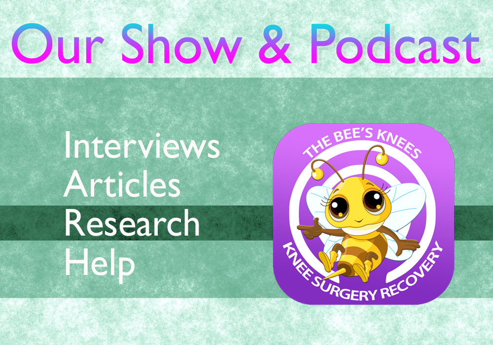 The Bee's Knees Podcast