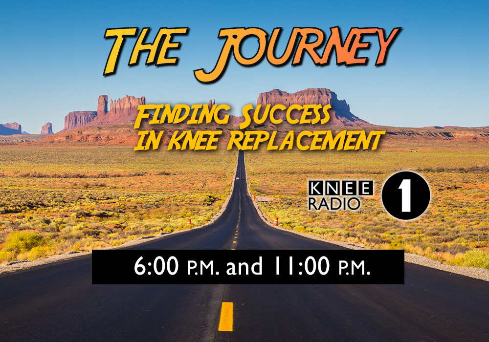 The-Journey-Total Knee-Replacement-Stories