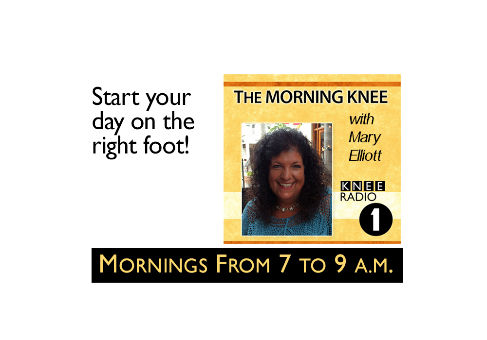 The-Morning-KNEE Show