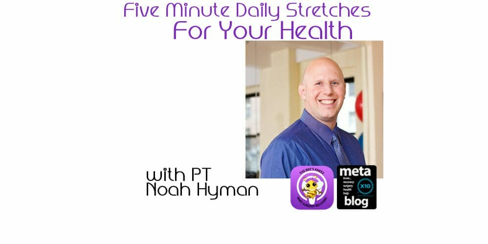 Five-Minute-Daily-Stretches-with-Noah-Hyman-998x499